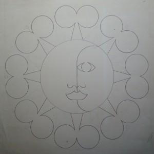 Sun & Moon - Circa 1970